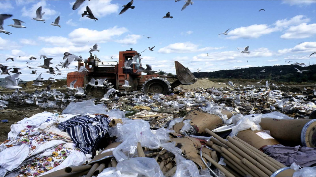Landfill MSW Landfill Management